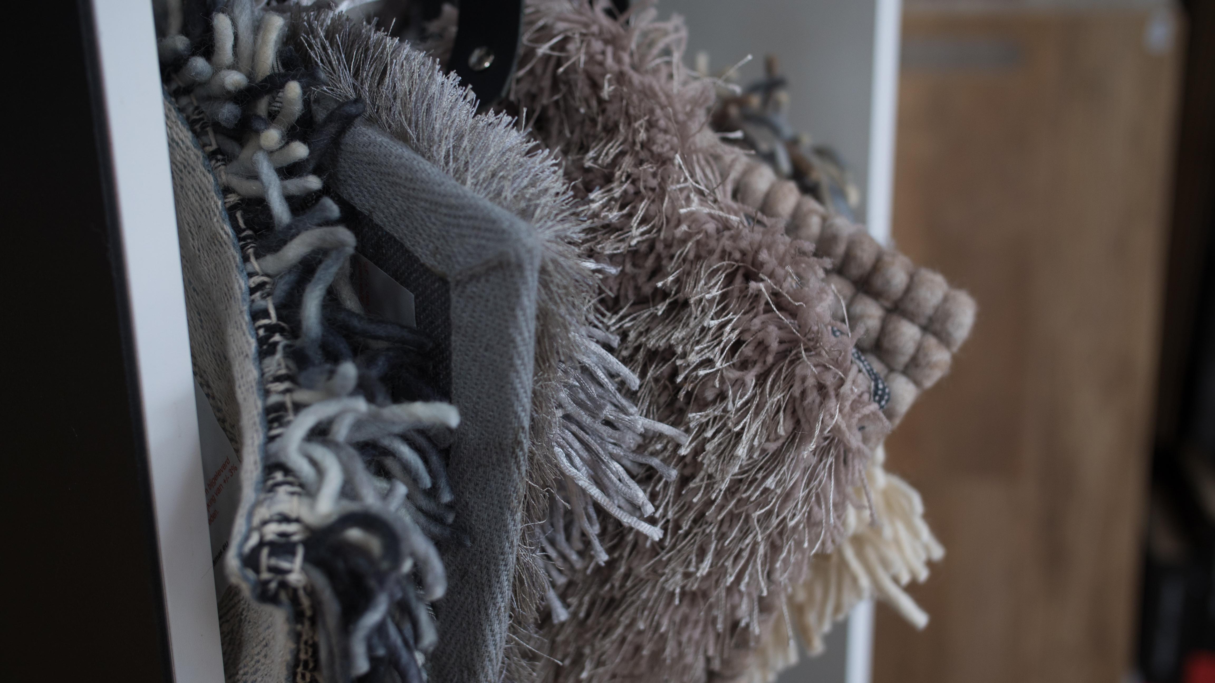 Crystal gordijnen | gordijnen | 't Gooi | Hilversum | Naarden | Bussum | Huizen | Nederland | stoffen